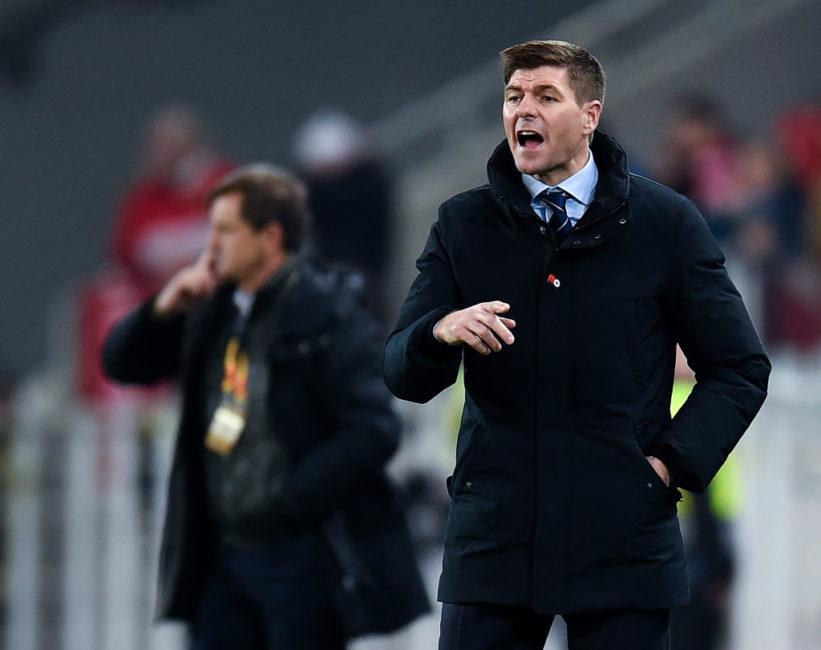 Despite Klopp insisting on Liverpool stay, German tipped for national job as Gerrard could make Anfield return
