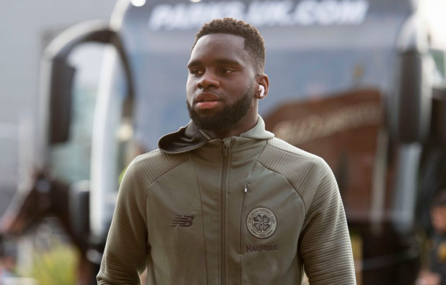 Leicester 'believe' they have won race for Arsenal-linked Odsonne Edouard
