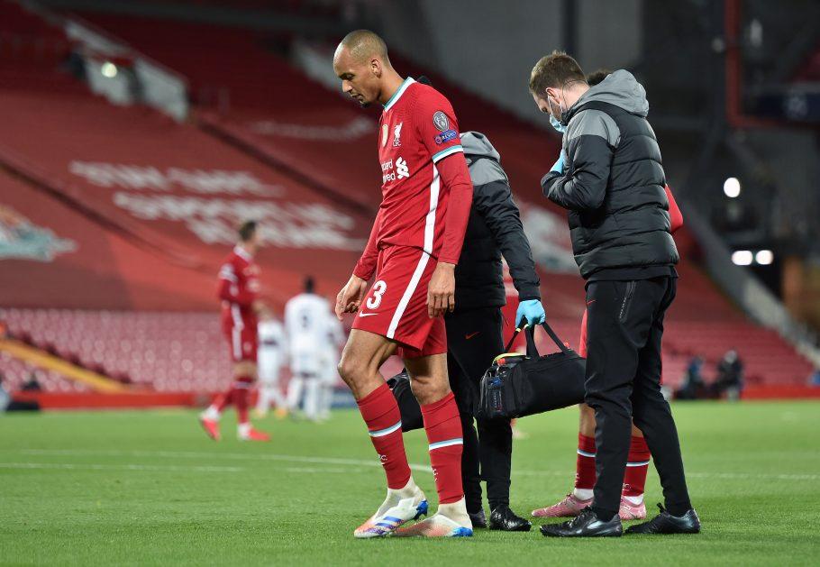 Jurgen Klopp provides Fabinho & Alisson updates ahead of Liverpool vs Chelsea