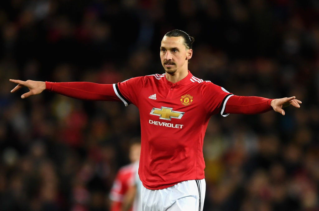 Why Ibrahimovic is likely to miss Man United's Europa League clash with AC Milan