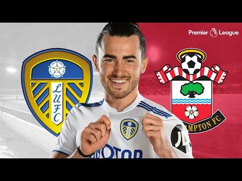 Up next: Leeds United v Southampton   Elland Road   Premier League