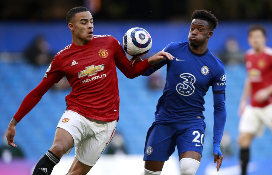 Does Shaw & Solskjaer escaping bans suggest Stuart Attwell did state Man United should have been awarded penalty vs Chelsea?