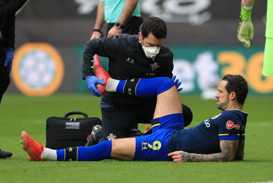 Southampton boss Ralph Hasenhüttl confirms Danny Ings is out of Brighton game but hopes to have Moussa Djenepo available