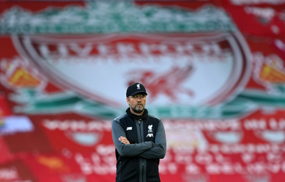 "Liverpool boss Jurgen Klopp confirms Ozan Kabak a doubt for Fulham/ Andy Robertson says ""heads can't drop"""