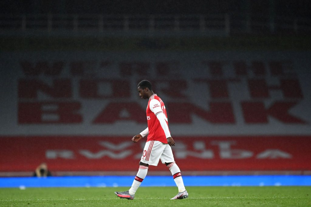 Arteta keeping close eye on Arsenal loanees William Saliba and Dinos Mavropanos