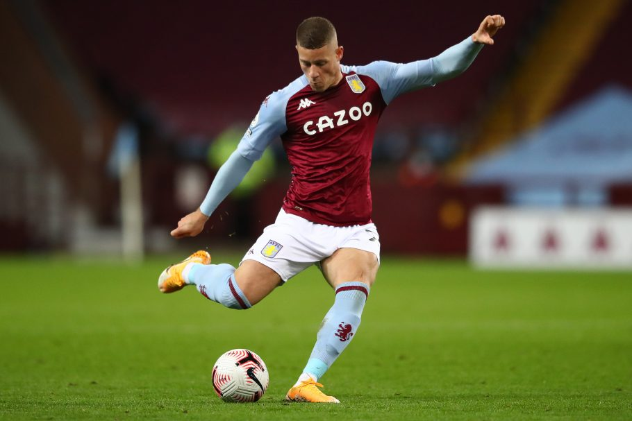 Aston Villa 'yet to be convinced' Ross Barkley worth £35m Chelsea want for midfielder