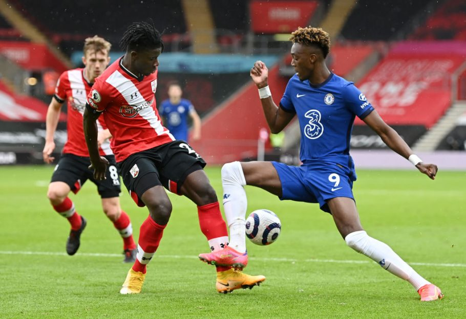 Why Tammy Abraham isn't in Chelsea's squad to take on Man United