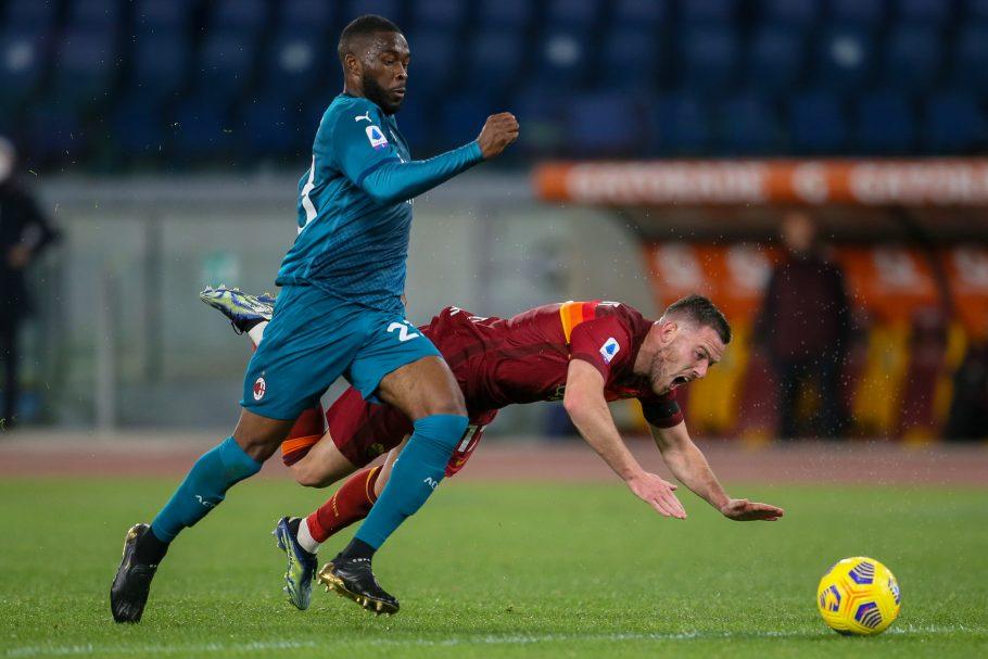 Chelsea loan watch: Fikayo Tomori showered in praise following display vs Roma