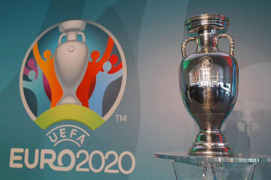 Euro 2020 live streaming