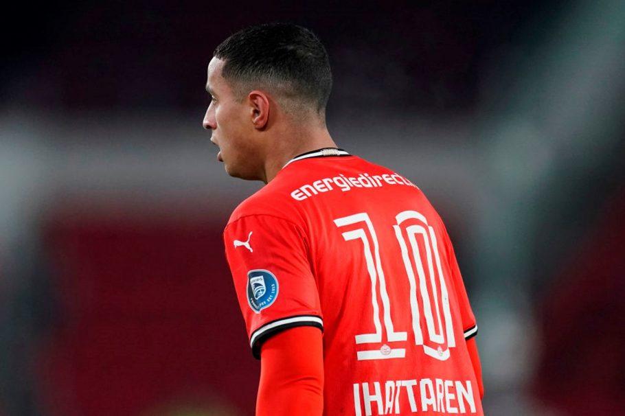 Chelsea & City target Mohamed Ihattaren on last chance before being transfer listed