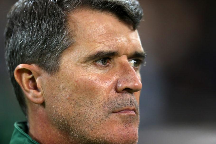 Roy Keane 'wants' Celtic job