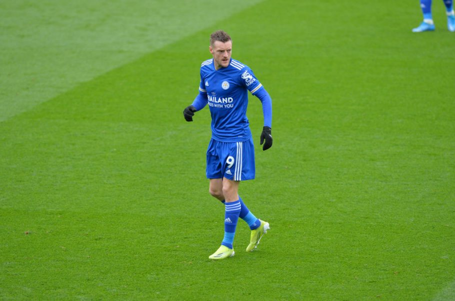 Leicester's Jamie Vardy entered exclusive Premier League club following latest contribution vs Sheffield United
