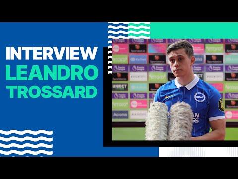 Trossard's Goal Delight