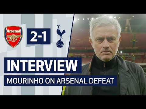 """""""We deserved a point for what we did in the last 20 minutes"""" 