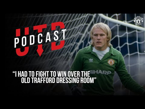 """UTD Podcast: Gary Bailey - """"I had to fight to win over the dressing room"""" 
