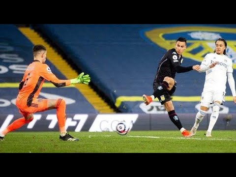 HIGHLIGHTS | Leeds United 0-1 Aston Villa