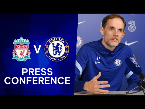 Thomas Tuchel Gives Injury Update Ahead Of Liverpool Clash: Liverpool v Chelsea | Premier League