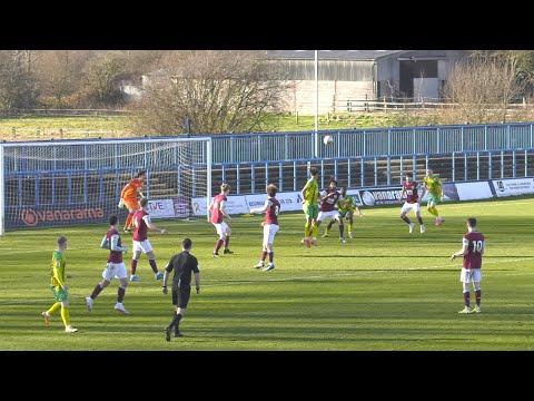 Burnley PL2 3 Albion PL2 1