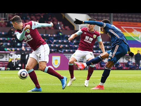 Burnley 1-1 Arsenal   The Breakdown LIVE   Premier League